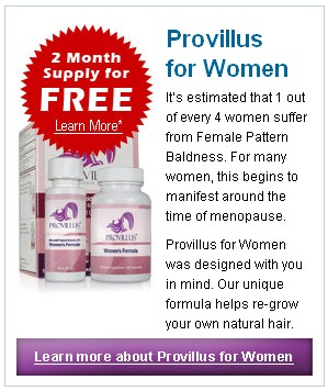 provillus-for-women-regrowth-hair